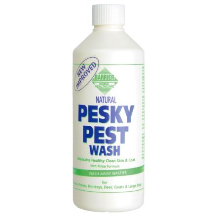 Barrier Pesky Pest 1 Litre